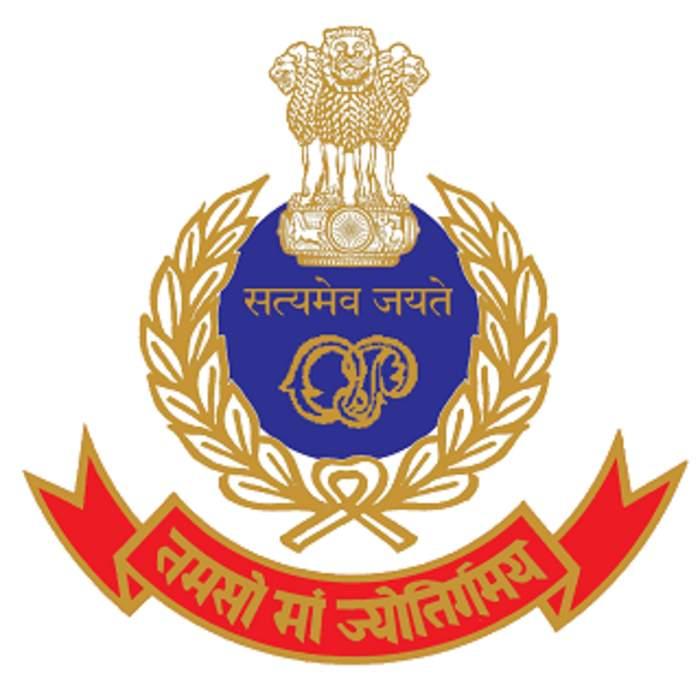 Odisha Police: