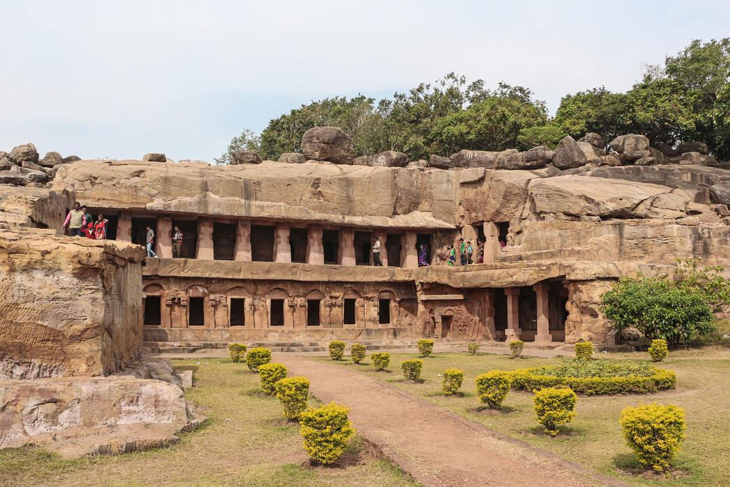 Odisha: State in eastern India