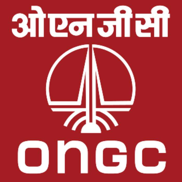 Oil and Natural Gas Corporation: Indian multinational crude oil and gas company