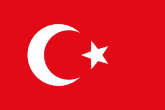 Ottoman Empire: Empire centered about modern Turkey, 1299–1922