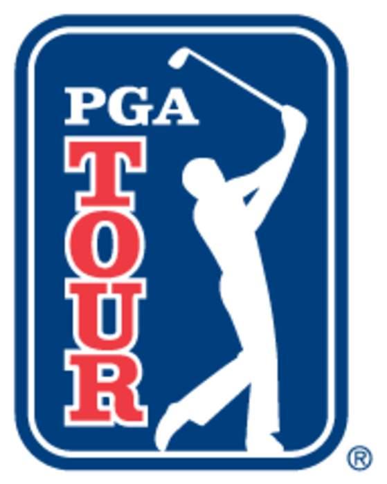 PGA Tour: Golf tour in the United States
