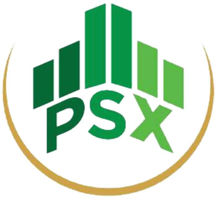 Pakistan Stock Exchange: Pakistani stock exchange