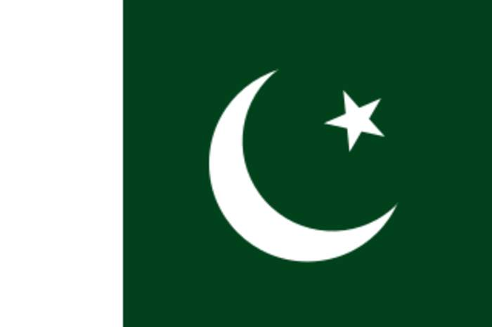 Pakistan: Country in South Asia