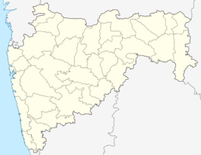 Palghar: District in Maharashtra, India