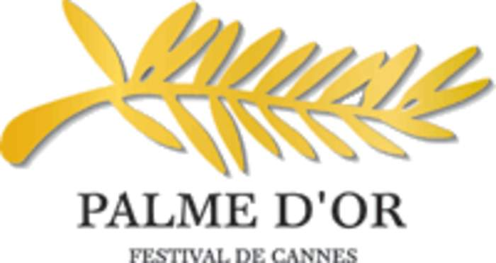 Palme d'Or: Highest prize awarded at the Cannes Film Festival