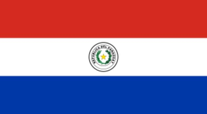 Paraguay: Country in South America