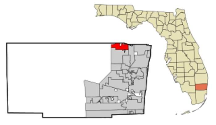 Parkland, Florida: City in Florida