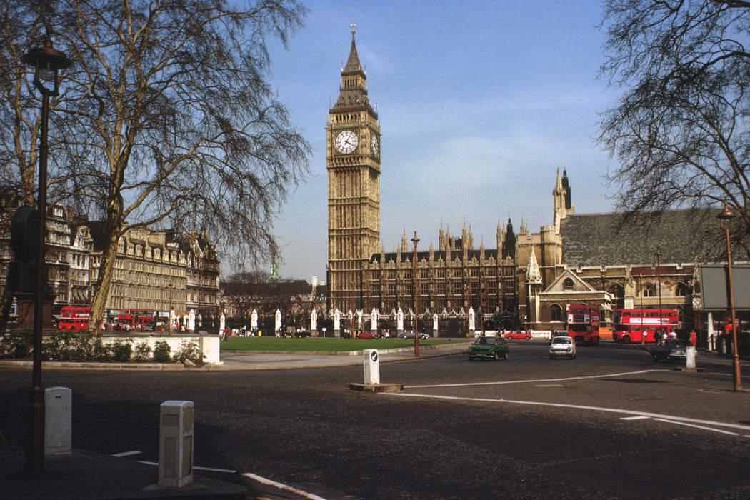Parliament Square: