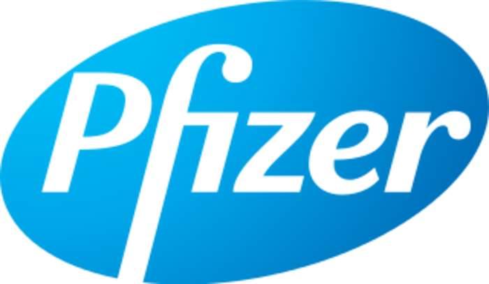 Pfizer: Multinational pharmaceutical corporation