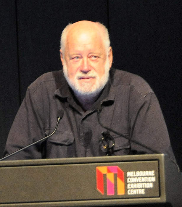 Phillip Adams: Australian humanist and public intellectual