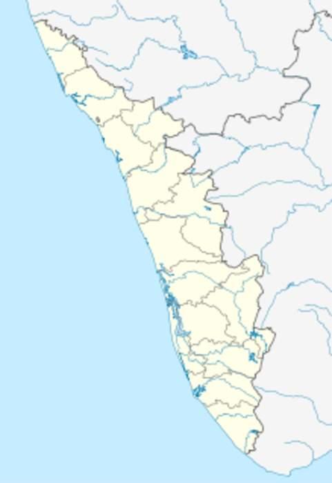 Pinarayi: Town in Kerala, India