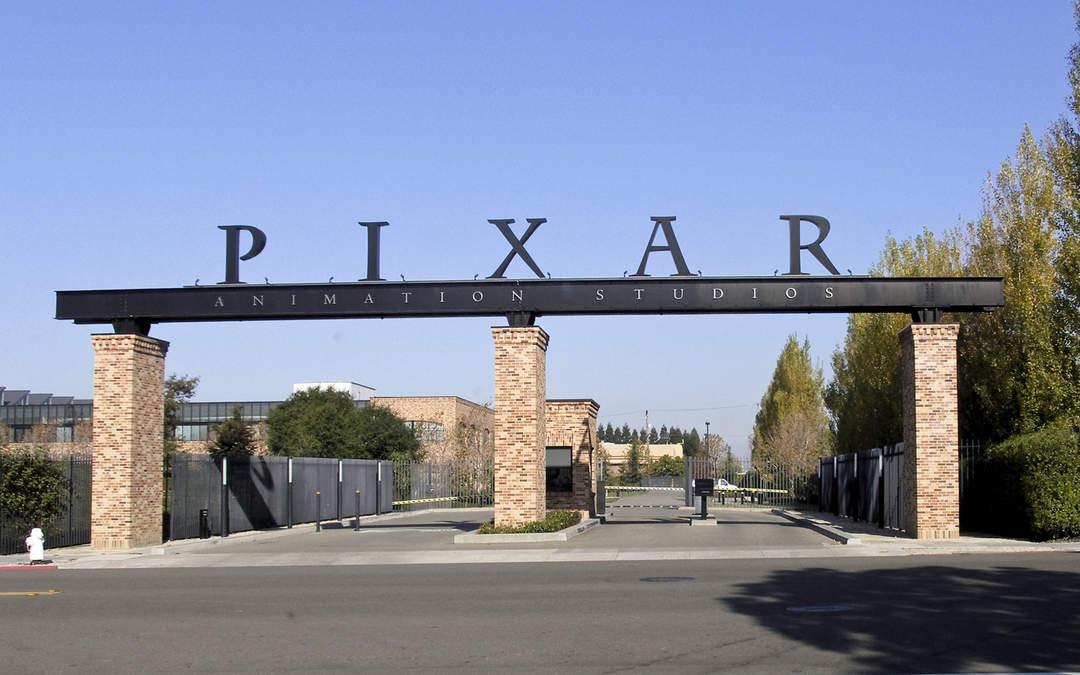 Pixar: American computer-animation studio