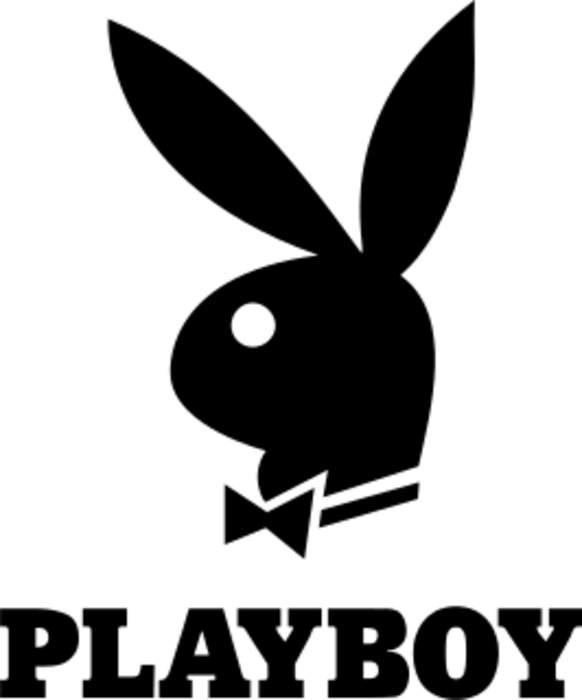 Playboy: American men's lifestyle and entertainment magazine
