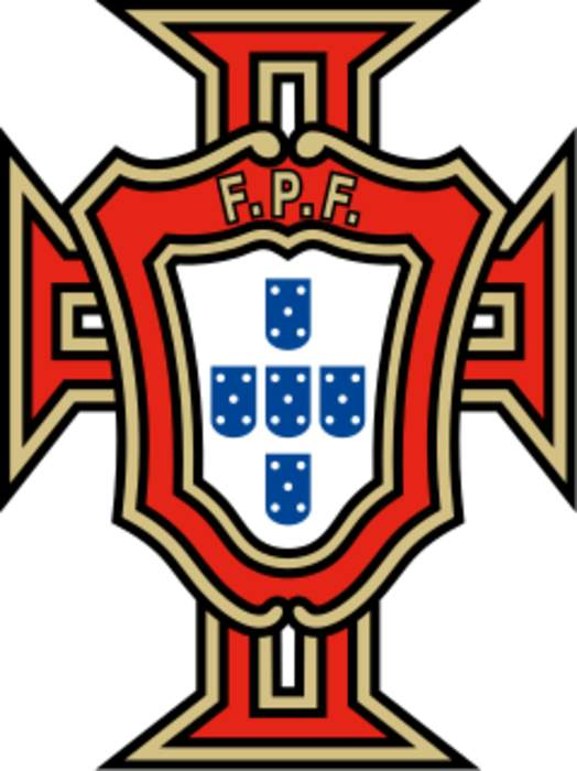 Portugal national football team: Men's association football team