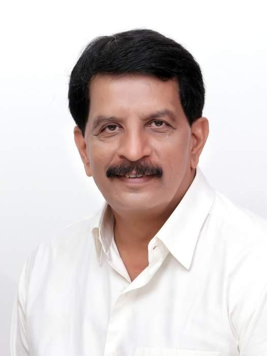 Pradeep Sharma: Police Officer