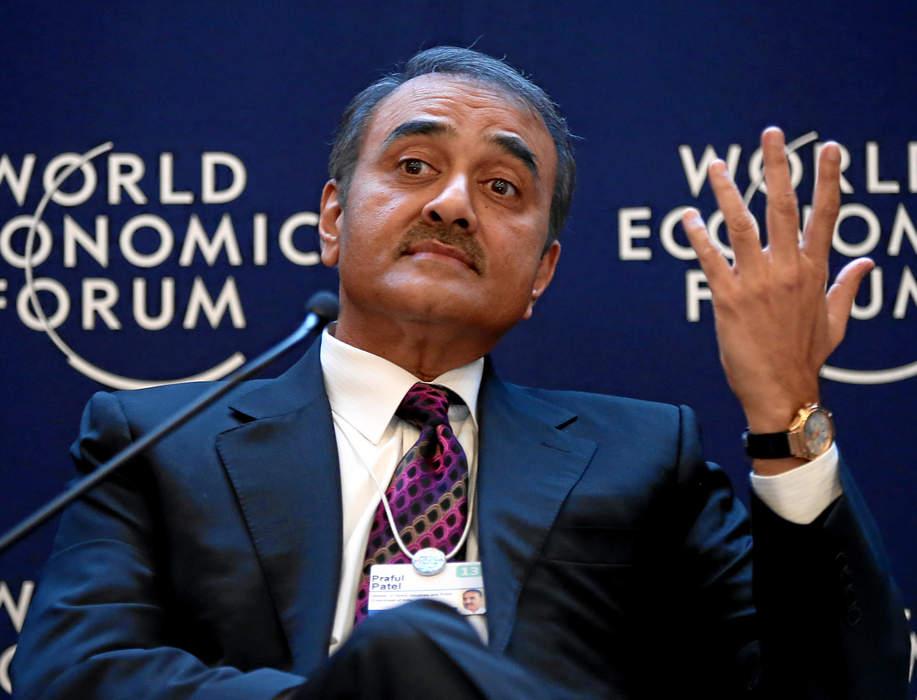 Praful Patel: Praful Poda patel is a Member of the Nationalist Congress Party