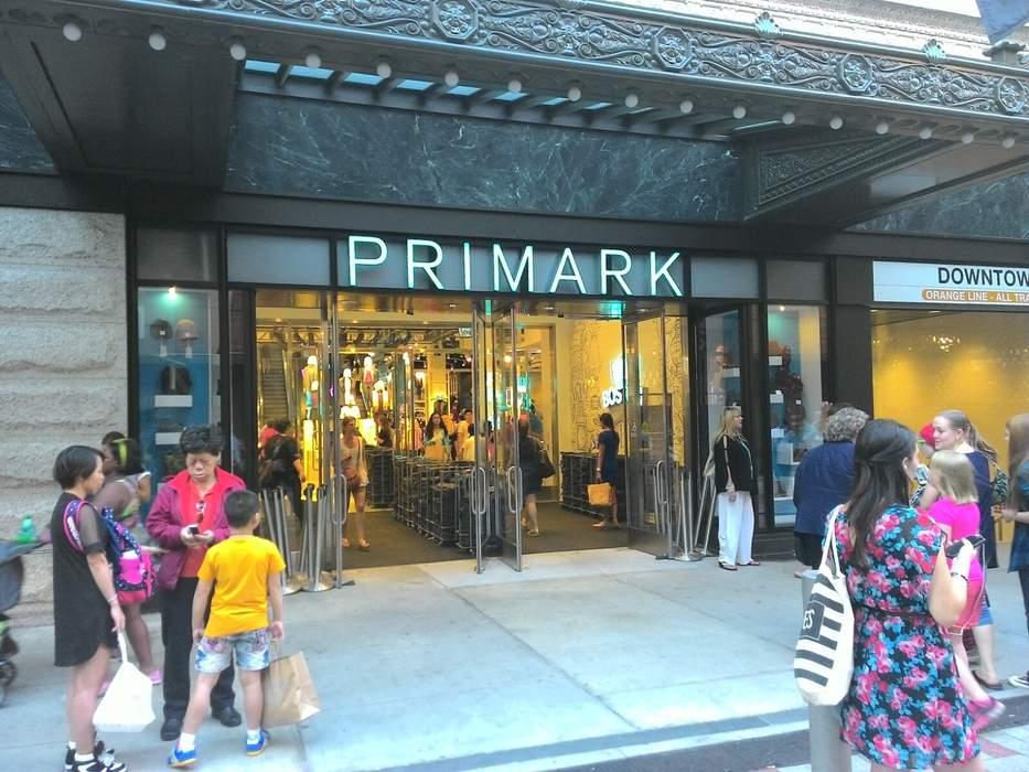 Primark: International fast fashion retailer founded in Ireland