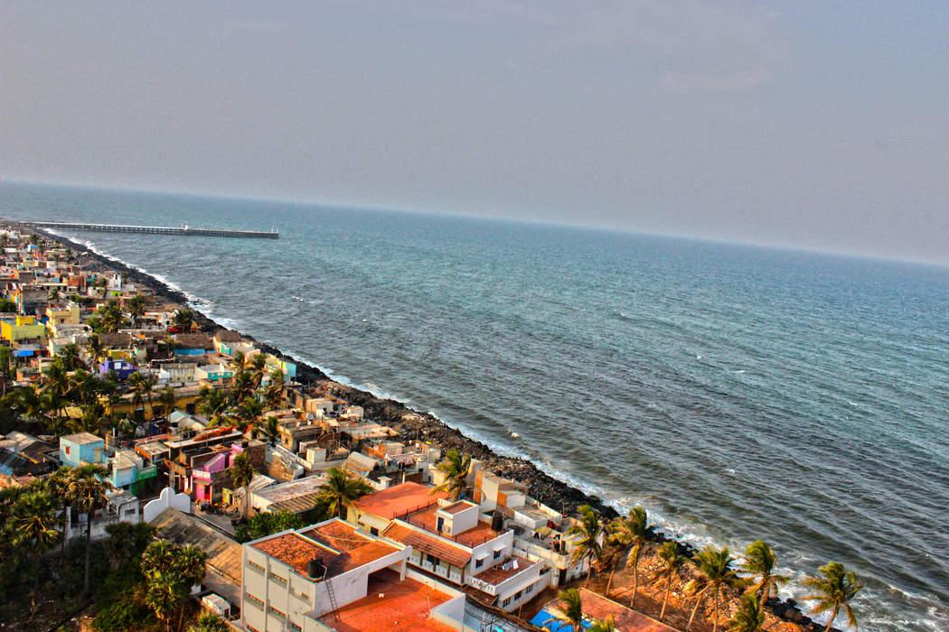 Puducherry (union territory): Union territory of India