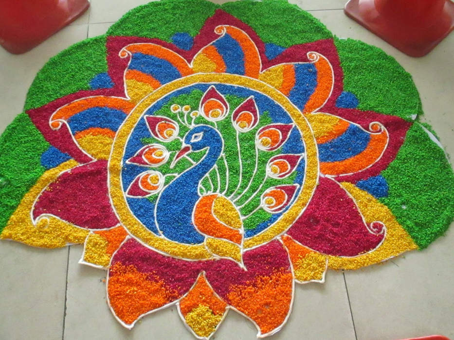 Puthandu: First day of the Tamil calendar