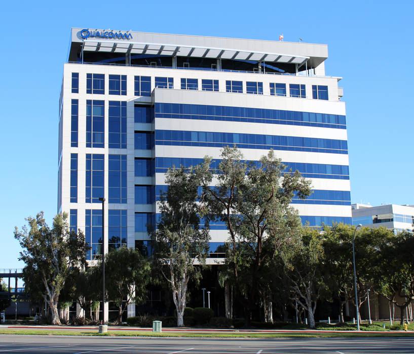 Qualcomm: American global semiconductor company