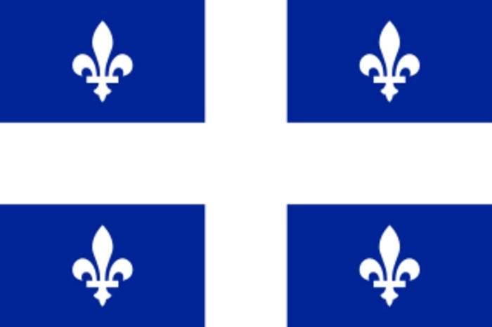 Quebec: Province of Canada