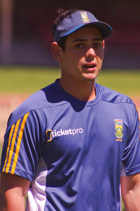 Quinton de Kock: South African cricketer