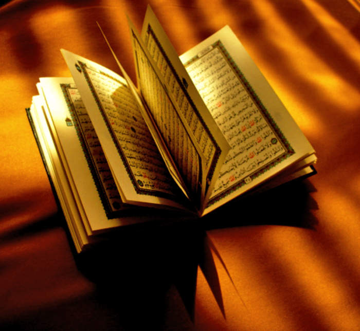 Quran: The central religious text of Islam