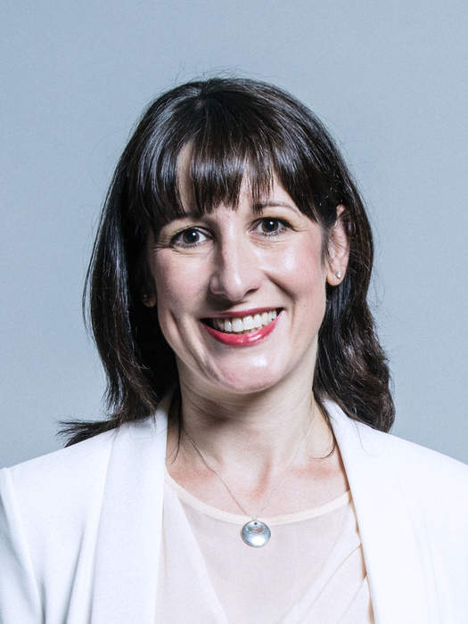 Rachel Reeves: British Labour politician