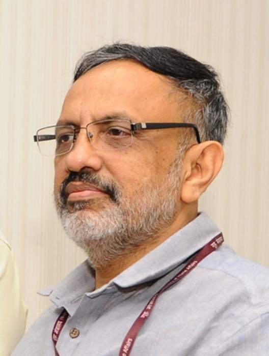 Rajiv Gauba: Cabinet Secretary of India