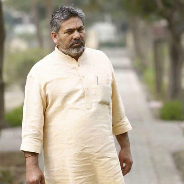 Rakesh Tikait: Self Claimed Farmer leader and spokesperson of the Bharatiya Kisan Union