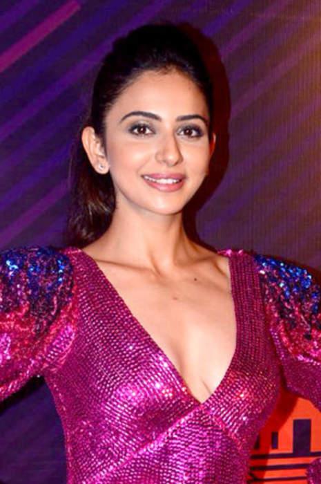 Rakul Preet Singh: Indian actress and model (born 1990)