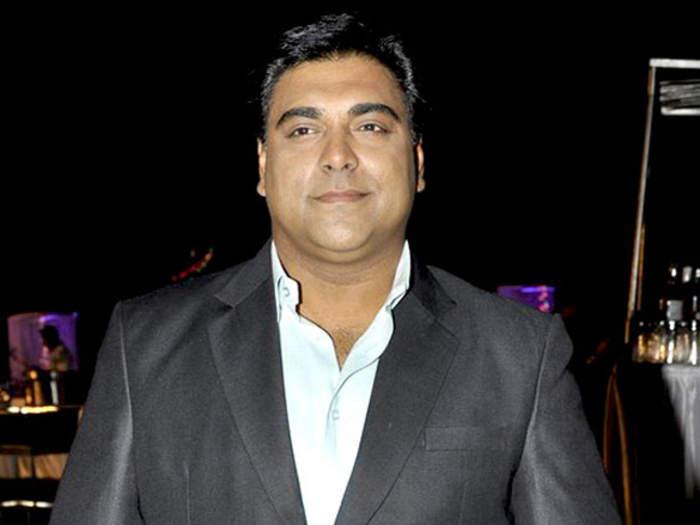Ram Kapoor:
