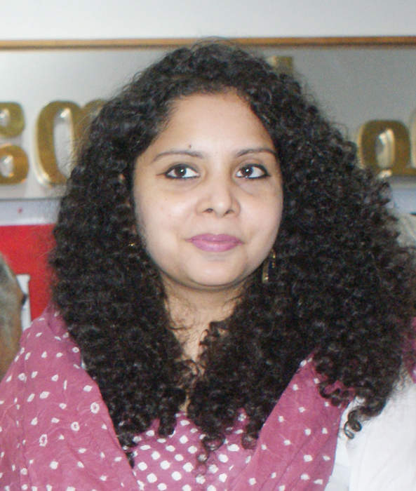 Rana Ayyub: Indian journalist and writer