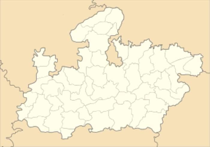 Ratlam: City in Madhya Pradesh, India
