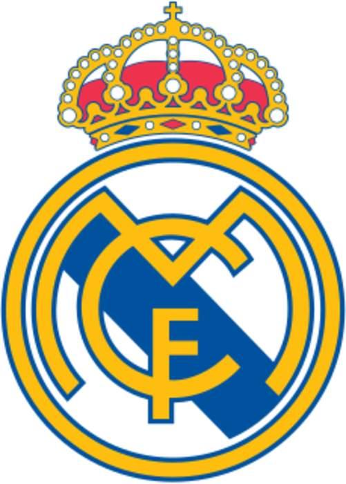 Real Madrid CF: Association football club in Madrid