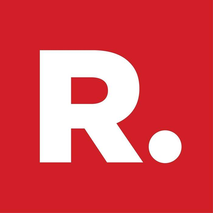 Republic TV: Indian TV news channel