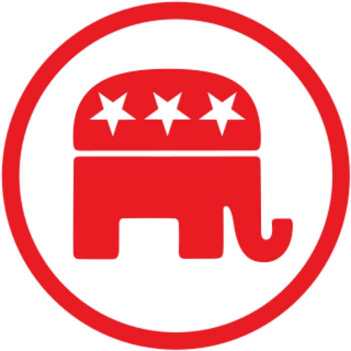 Republican Party (United States): Major political party in the United States