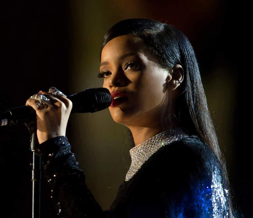Rihanna: Barbadian singer, actress, and businesswoman