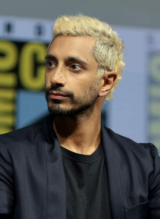Riz Ahmed: English actor and rapper