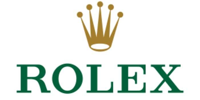 Rolex: Swiss luxury watch designer and manufacturer