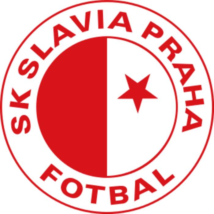 SK Slavia Prague: Czech association football club