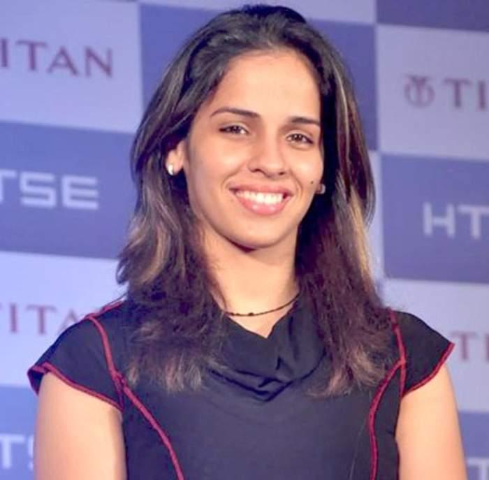 Saina Nehwal: Indian badminton player