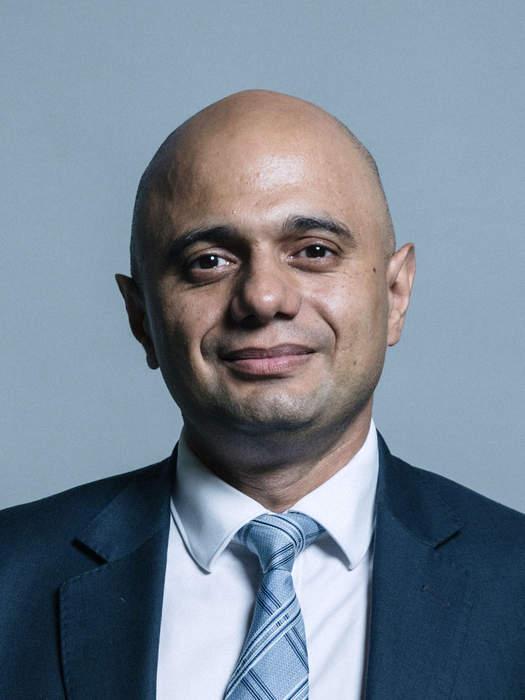 Sajid Javid: British Conservative politician