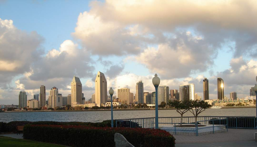 San Diego: City in Southern California, United States