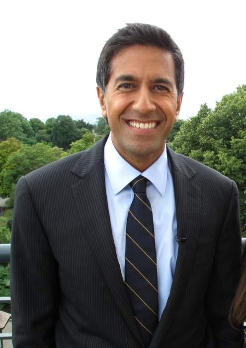 Sanjay Gupta: American neurosurgeon, medical reporter, and writer