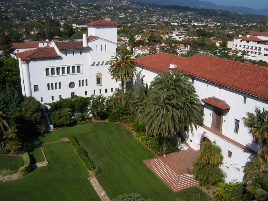 Santa Barbara County, California: County in California