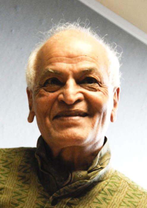 Satish Kumar: