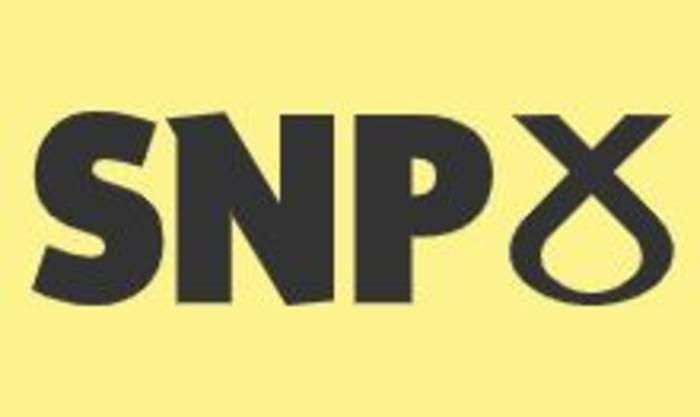 Scottish National Party: Scottish political party