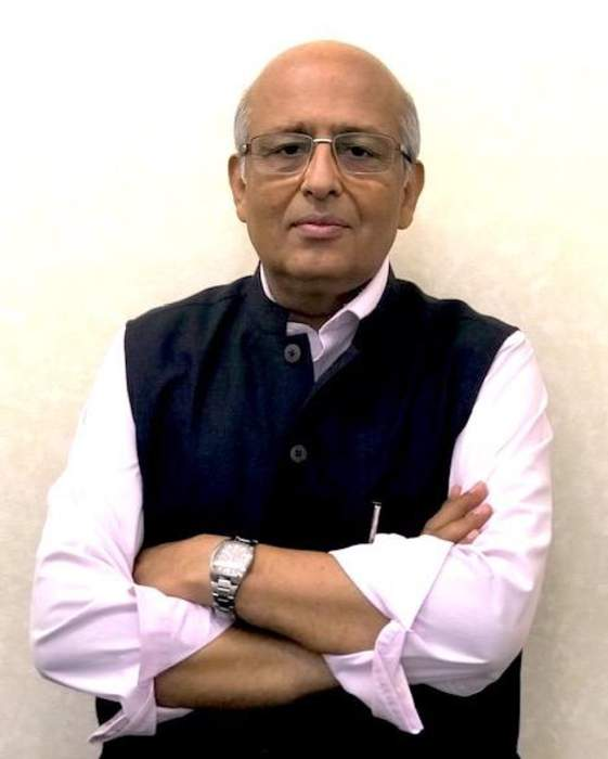 Shahid Jameel: Indian virologist and academic (born 1957)