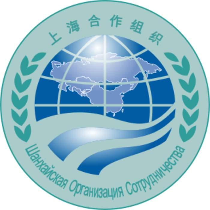Shanghai Cooperation Organisation:
